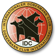 Dobermann IDC shows